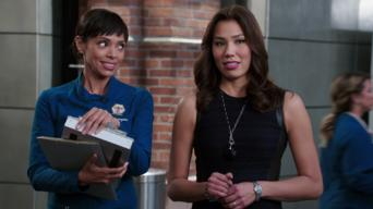 Bones: Season 10: The Puzzler in the Pit