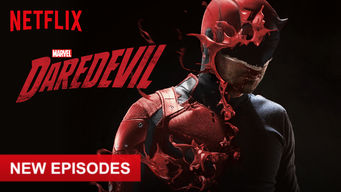 Marvel's Daredevil: Season 3